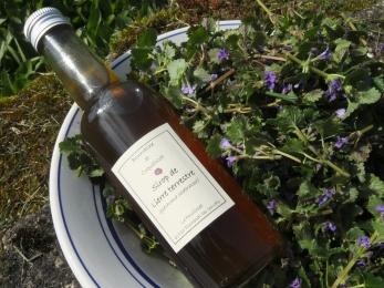 parfumé et trés bon pour les bronches, en boisson ou sur un laitage....